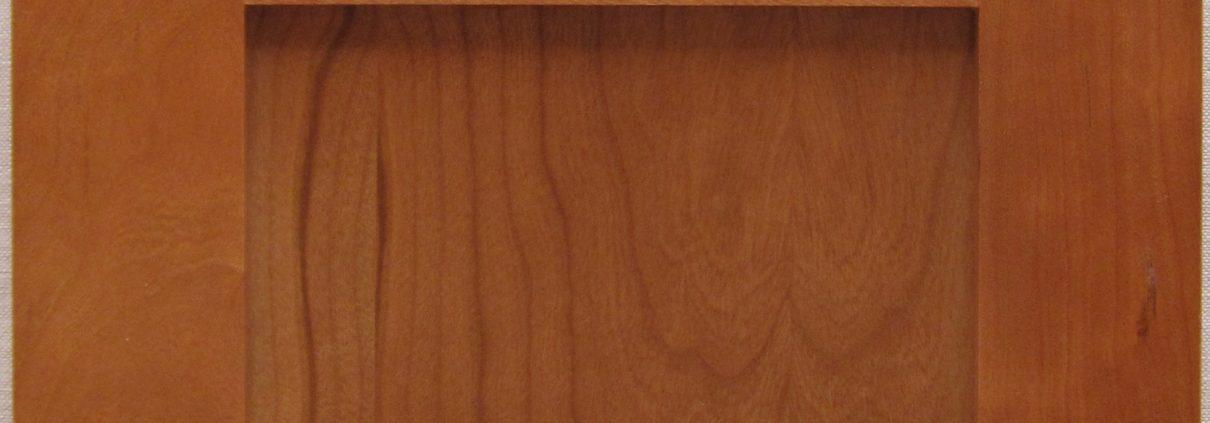 Berlin wood door