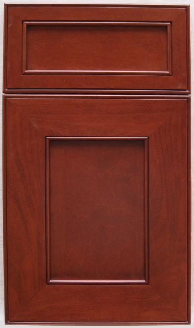 Fairfield Wood Door