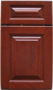 Keyport Wood Door