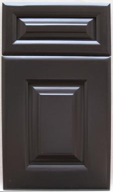Norwood wood door