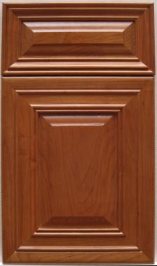 Roseland Wood Door