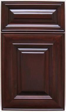 Stratford Wood Door
