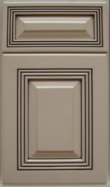 Trenton Wood Door